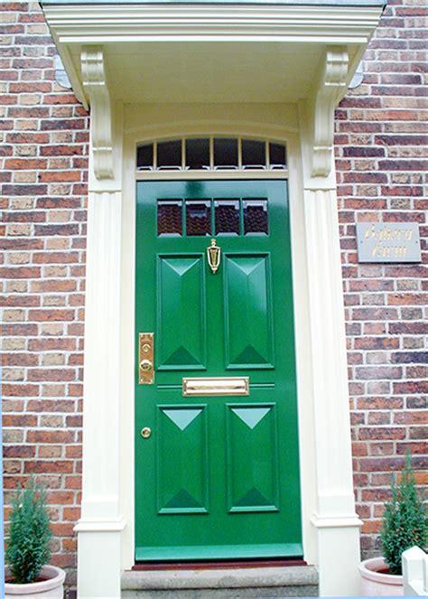 Georgian Style Front Doors Bloomsbury Georgian Door Doors Nottingham