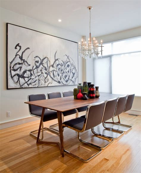 Dining Room Artwork Ideas 21 Estilos E Ideas Para Decorar Tu Comedor