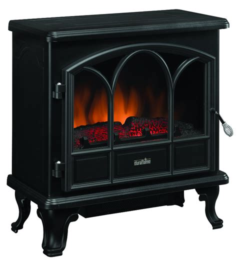 electric portable fireplace 25 duraflame stove electric fireplace