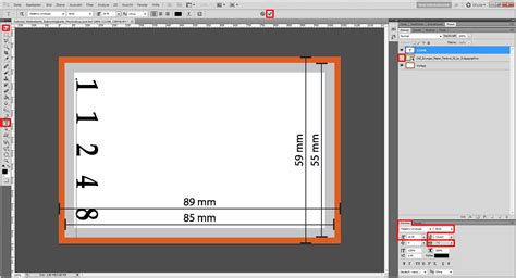 tutorial de blogger en pdf tutorial visitenkarte im fahrkarten design gestalten