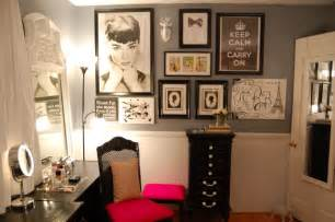 Vanity Tower Set Closet Dressing Room Eclectic Closet Philadelphia