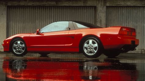 leith acura cary service flashback to 1990 road track reviews the nsx