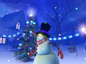 holidays 3d screensavers christmas early holidays with