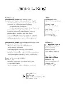 how to make a resume for a with no experience