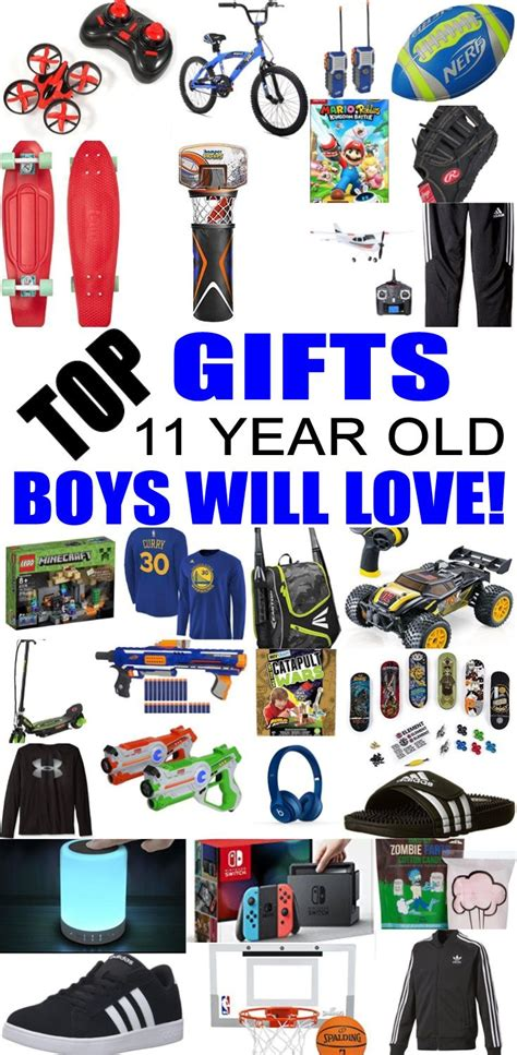 good christmas gifts for 14 year old boys best gifts for 11 year boys top birthday ideas gifts gifts
