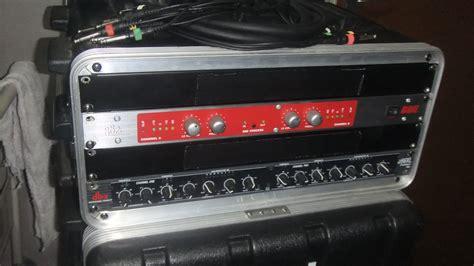 Bbe Sonic 882i bbe sonic maximizer 882i image 487549 audiofanzine