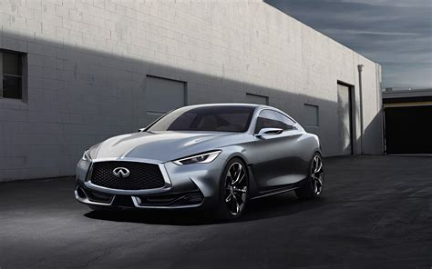 infiniti car q60 2015 infiniti q60 concept 2 wallpaper hd car wallpapers