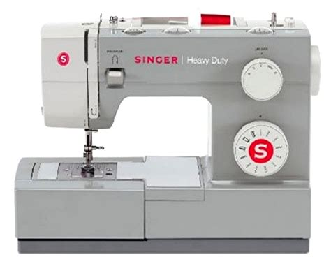 swing machines singer 4411 heavy duty sewing machine review