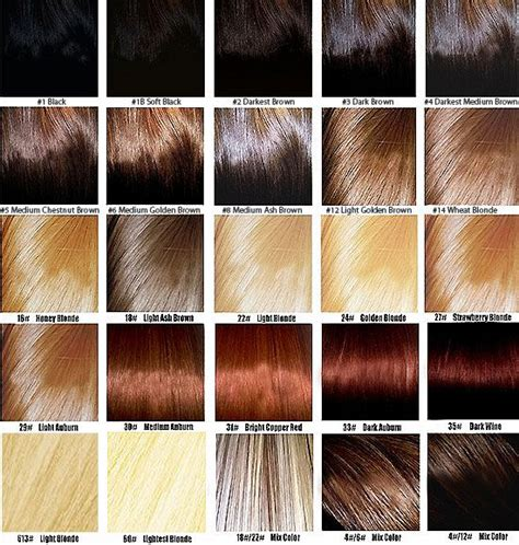 unique shades of blonde brown hair sles hair coloring unique colors that