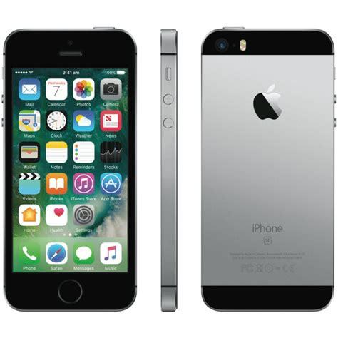Iphone 5se 16gb iphone 5se reconditionn 233 sur marseille au meilleur tarif