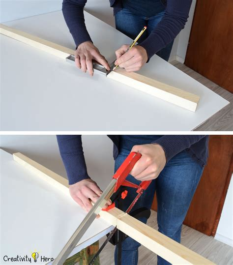 how to build a wooden desk how to build a wooden desk l diy project creativity