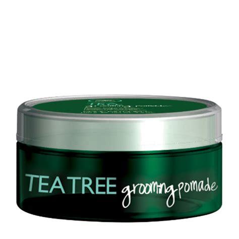 Pomade School paul mitchell tea tree grooming pomade