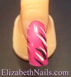 pics photos how to do simple nail art designs for
