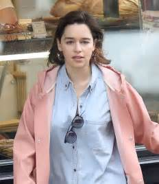 emilia clarke emilia clarke out and about in london 05 18 2017