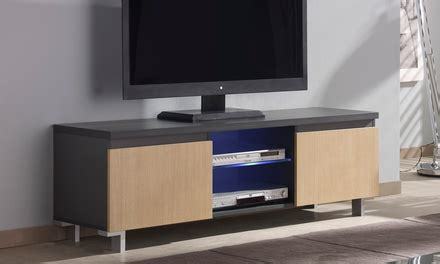 mobile per televisore mobile per televisore con luce led disponibile in 2 colori