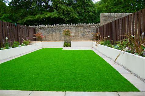 artificial lawn paul church gardens