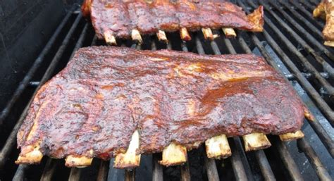 how to cook ribs on gas grill in foil