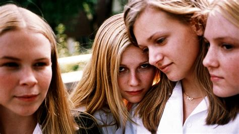 virgenes suicidas the virgin suicides we can t hear the mime