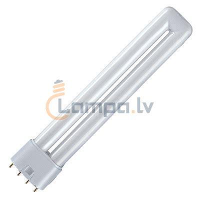 Osram Fluorescent L by Fluorescent Bulb Osram Dulux 2g11 L 36w 830