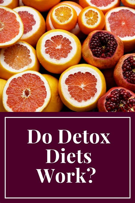 Does The Detox Diet Work by Do Detox Diets Work Wherefitnessmeetsbeauty