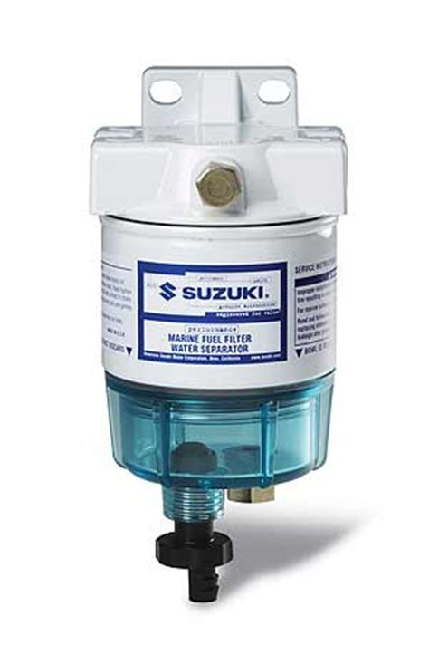 boat fuel water separator installation the outboard expert do it yourself filter installation