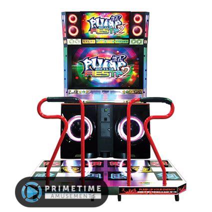 imagenes pump it up fiesta 2 pump it up fiesta 2 cx primetime amusements