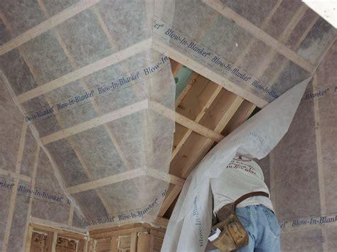attic ceiling insulation insulating attics and roofs o hanlon insulation