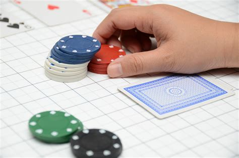 play poker roulette  steps  pictures wikihow