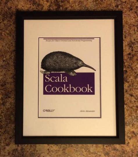 scala swing tutorial scala cookbook gift alvinalexander com