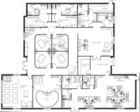 locker room floor plan locker room floor plans gurus floor