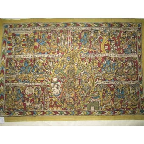 home decoratives online pen kalamkari wall hanging online shopping for
