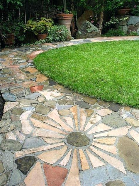 Cheap Ideas For Garden Paths Cheap Pathway Ideas Fin Soundlab Club