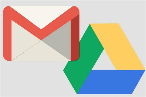 gogle dive send files up to 10 gb with gmail using drive