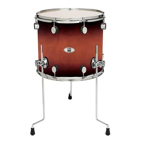 pdp m5 floor tom drum musician s friend
