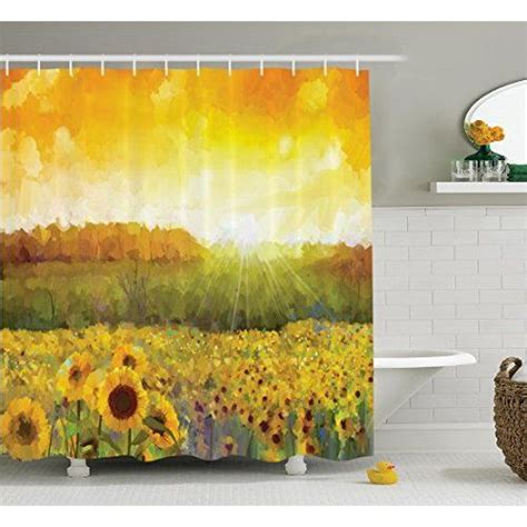 sunflower bathroom 131 best images about sunflower curtain on pinterest