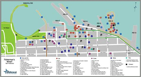 san francisco map of fishermans wharf 301 moved permanently