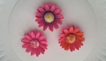 gumpaste tropical flowers cakecentralcom