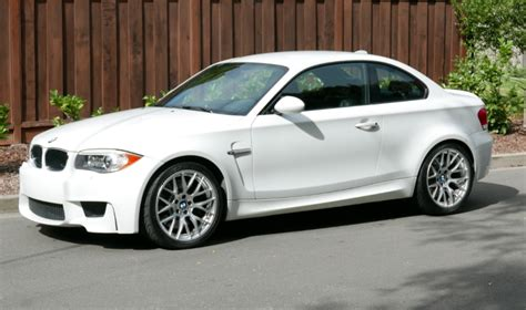 1m Bmw by 2011 Bmw 1m Coupe For Sale On Bat Auctions Closed On