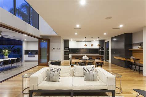 modern home living outdoor space ideas dream modern homes