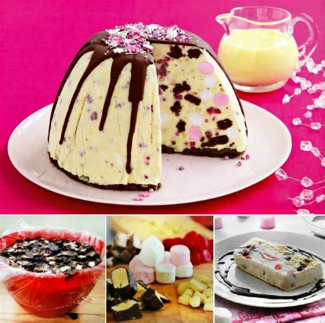 love boat ice cream cakes 17 best images about christmas recipes from puddings to
