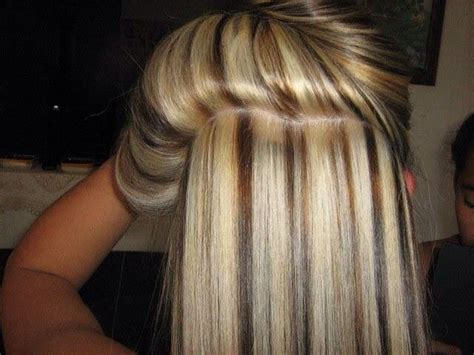 pictures of frosted hair highlights 536 best images about hair