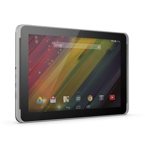 Tablet Hp 10 Inch androidreamer hp quietly launches affordable new 10 1 inch tablet on