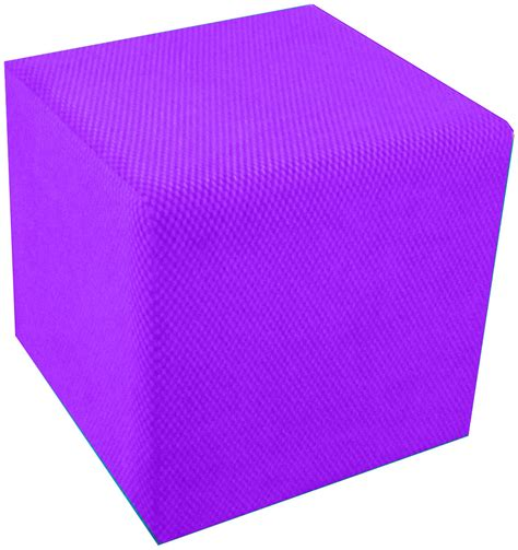 Cubes Pink cube seats bishops beds contract furniture