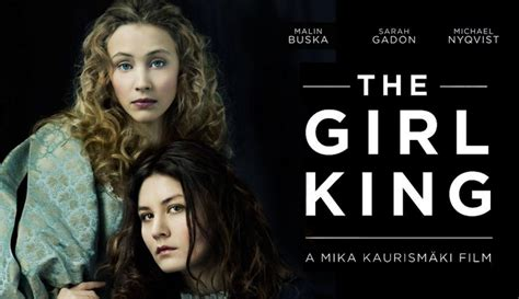 film mika trailer trailer for mika kaurism 228 ki s the girl king shows the