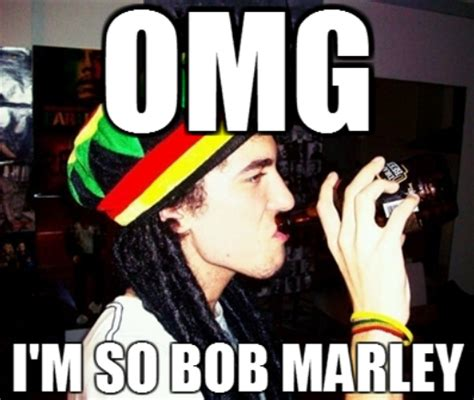 Bobs Meme - bob marley guy know your meme
