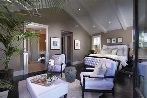 Master Bedroom Retreat Design Ideas The White Pictures And Design On