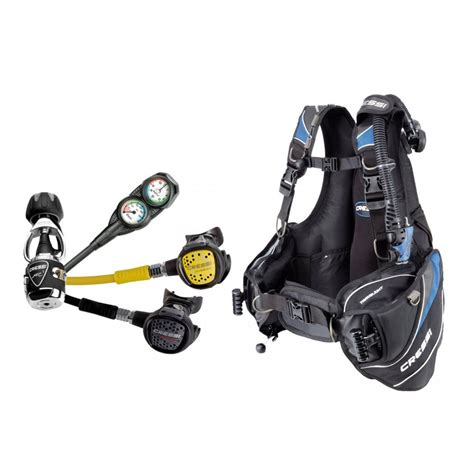 cressi travel light lady cressi travel light diving package