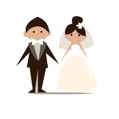 clipart sposi 2 png noivos ii wedding invitations chapel wedding e