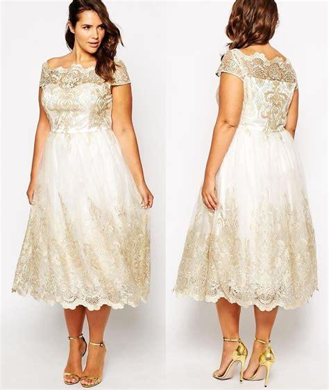 207 best Short Plus Size Wedding Dress images on Pinterest