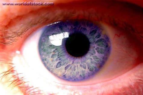 rarest color eye color violet impossible common violet